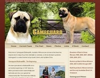 Gameguard Bullmastiffs